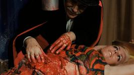 20/12/2014 : HERSCHELL GORDON LEWIS - Blood Feast