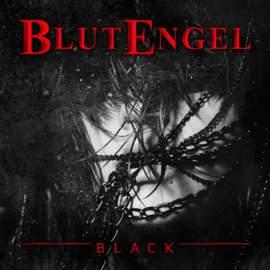 BLUTENGEL Black