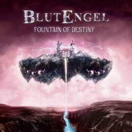 BLUTENGEL Fountain of Destiny