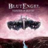NEWS: BLUTENGEL released their cover-Album 'Fountain Of Destiny'!