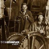NEWS: Bodykomplex release album