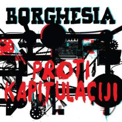 25/03/2019 : BORGHESIA - Like Every Style Of Music, EBM Also Had A Limited Period Of Duration