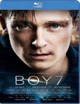LOURENS BLOK Boy 7