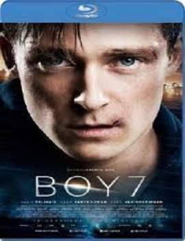 14/07/2015 : LOURENS BLOK - Boy 7