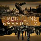 NEWS: Brand new Front Line Assembly album 'Mechanical Soul' out today!