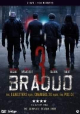 27/01/2015 :  - BRAQUO - SEASON 3