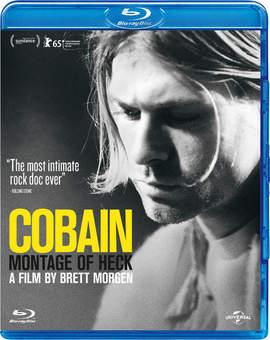 BRETT MORGEN Cobain: Montage Of Heck
