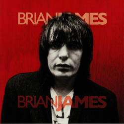 21/09/2019 : BRIAN JAMES(THE DAMNED,THE LORDS OF THE NEW CHURCH) - 'If it's something that comes from your heart – you can do whatever you want do to!'