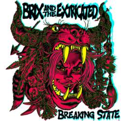 07/11/2018 : BRIX AND THE EXTRICATED - Interview with Brix Smith-Start