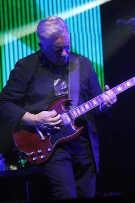 NEW ORDER Brussels, AB (06/11/2015)