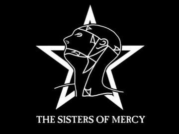THE SISTERS OF MERCY Brussels, AB (20/03/16)
