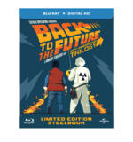 NEWS: Back To The Future 30th anniversary trilogy