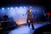 C-LEKKTOR - VampireParty Live, PETROL, Antwerp, Belgium
