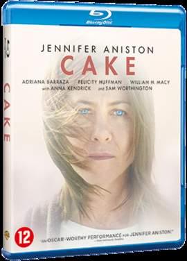 01/09/2015 : DANIEL BARNZ - Cake