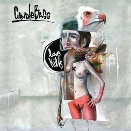 02/04/2015 : CANDLEBAGS - Love Kills (ep)