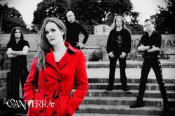 01/02/2016 : CANTERRA - You don't have to think long when you get the chance to support Lacrimosa.