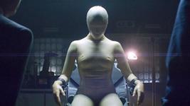 09/06/2014 : CARADOG W. JAMES - The Machine
