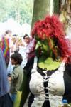 03/08/2014 : CASTLEFEST 2014 - People, people and atmosphere