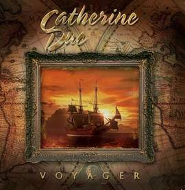 CATHERINE DUC Voyager