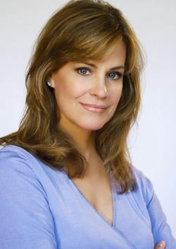 """28/09/2014 : CATHERINE MARY STEWART (ACTRESS) - I've always been a kind of """"tom boy""""."""