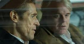 29/09/2014 : ANTON CORBIJN - CINEMA: A Most Wanted Man