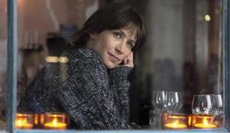 07/11/2014 : LISA AZULEOS - Une Recontre