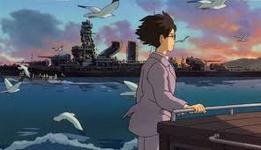 19/11/2014 : HAYAO MIYAZAKI - The Wind Rises