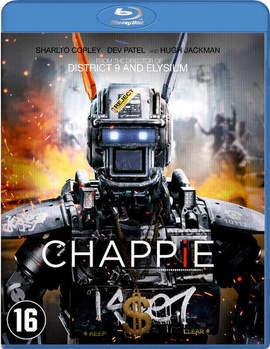 12/07/2015 : NEILL BLOMKAMP - Chappie