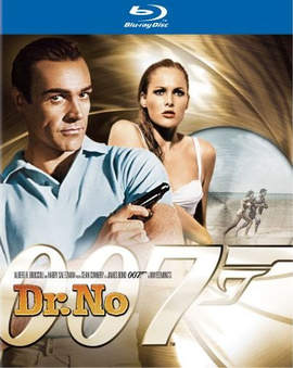 TERENCE YOUNG Dr. No