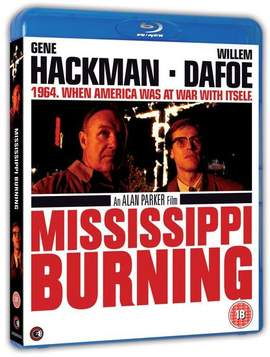 ALAN PARKER Mississippi Burning