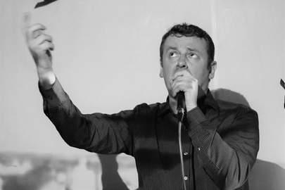 ORGANIC Tubeke, Le Moulin Fantome (23/01/16)