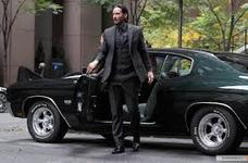 23/03/2015 : CHAD STAHELSKI & DAVID LEITCH - John Wick