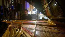 22/10/2015 : BRUNO BAVOTA - Chamber Concert (Rapertingen/Hasselt, Domein Henegauw, 20/10/2015)