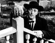 03/12/2013 : CHARLES LAUGHTON - The Night Of The Hunter