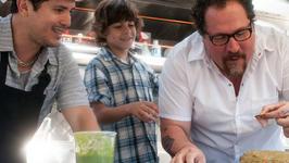 25/03/2015 : JON FAVREAU - Chef