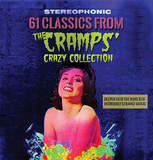 NEWS: Cherry Red releases box with 60 tracks by The Cramps