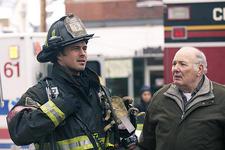 30/11/2014 :  - Chicago Fire Season 2