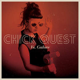 CHICK QUEST Vs Galore