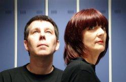 18/06/2011 : CHRIS & COSEY - Music can be regarded as art. | Art can be regarded as music.