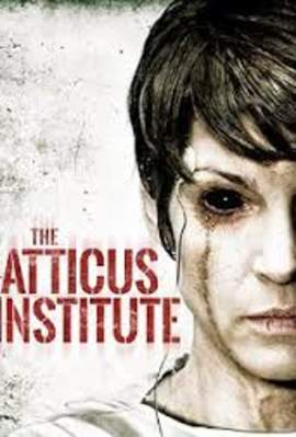 31/03/2015 : CHRIS SPARLING - The Atticus Institute