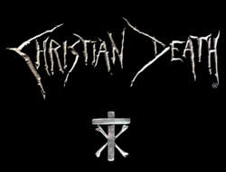 19/07/2018 : CHRISTIAN DEATH - 'I think pacifism will be the rehearsal for the ultimate slaughter'