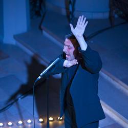 28/06/2013 : CHRISTIAN WOLZ - Celebrating 25 years of music