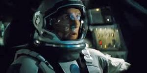 29/03/2015 : CHRISTOPHER NOLAN - Interstellar