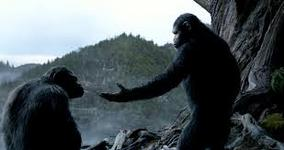 10/08/2014 : MATT REEVES - DAWN OF THE PLANET OF THE APES