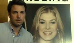 15/10/2014 : DAVID FINCHER - Gone Girl
