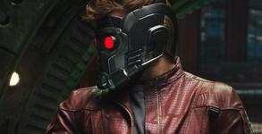 20/08/2014 : JAMES GUNN - CINEMA: Guardians Of The Galaxy
