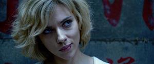 15/09/2014 : LUC BESSON - CINEMA: Lucy