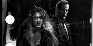 29/09/2014 : FRANK MILLER & ROBERT RODRIGUEZ - CINEMA: Sin City: A Dame To Kill For