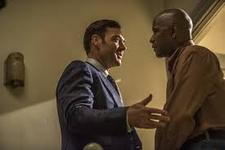 26/09/2014 : ANTOINE FUQUA - The Equalizer