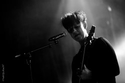 13/02/2012 : CLAN OF XYMOX - Each song has a memory for me, like a photobook.